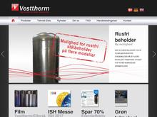 Vesttherm A/S